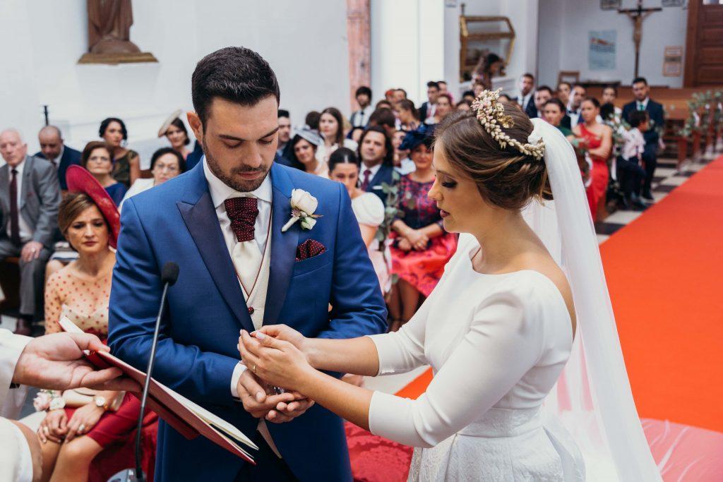 boda Puig de missa