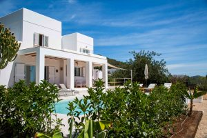 Real estate photographer Ibiza
