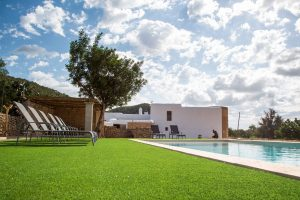 Real estate photography Ibiza