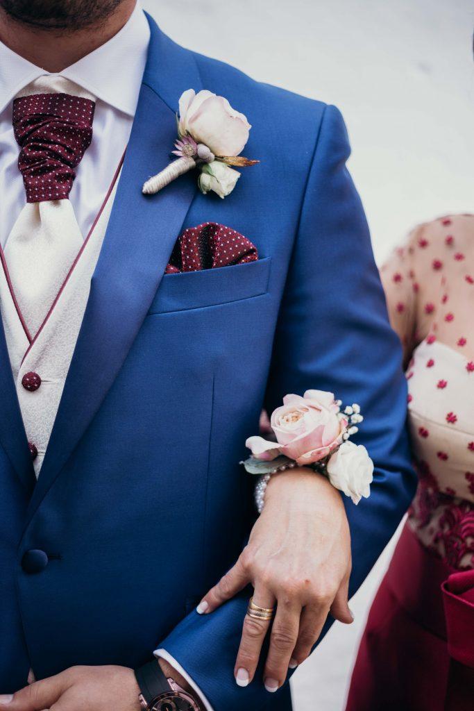 novio boda