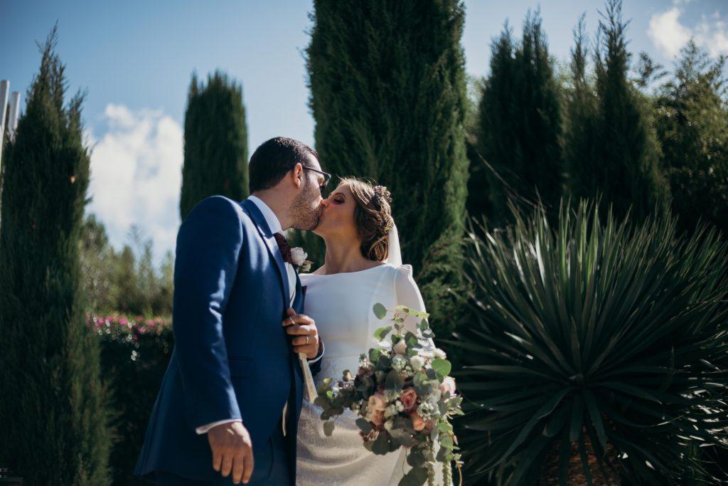 boda en atzaró