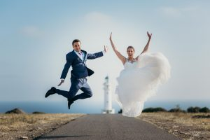 fotógrafo de bodas en ibiza