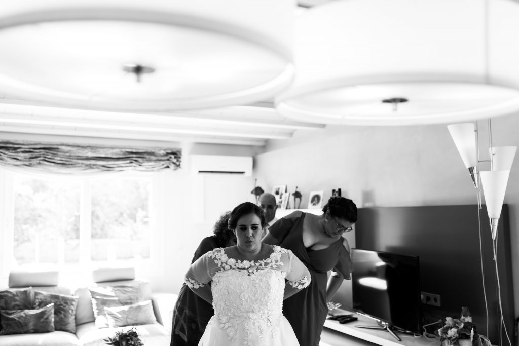 boda maría & Gerardo
