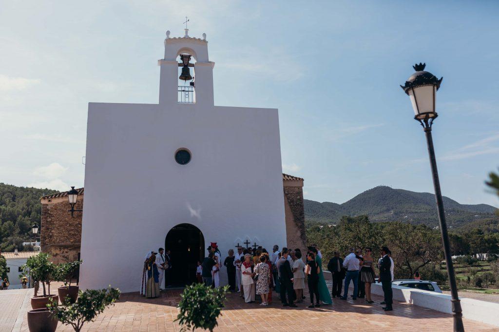 iglesia san Agustín