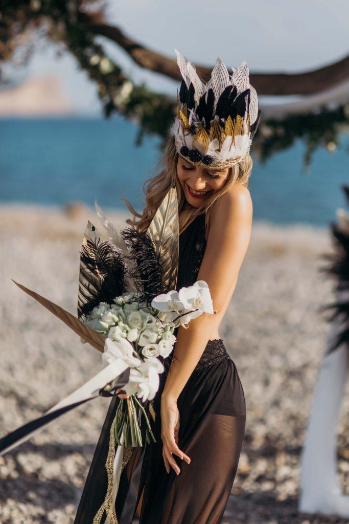 bride ibiza