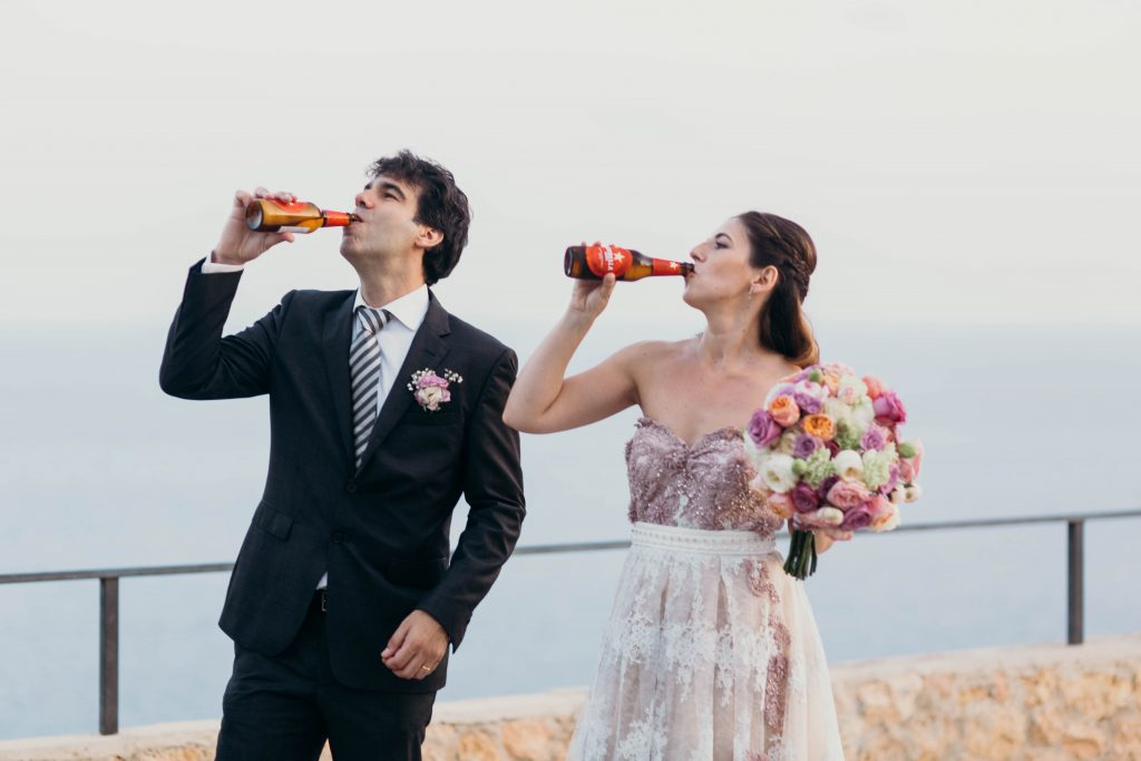 estrella damm ibiza boda