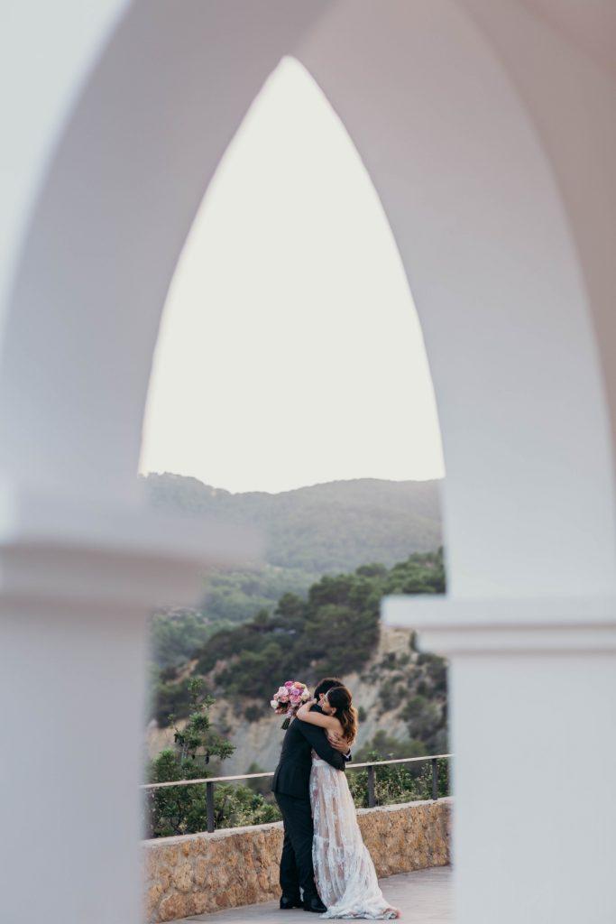 boda wedding ibiza