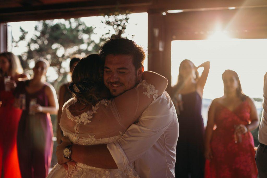 boda maria & gerardo