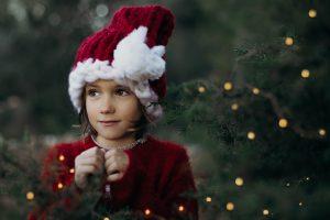 fotografía de navidad ibiza