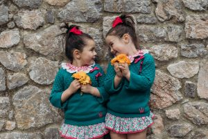 fotografía infantil ibiza