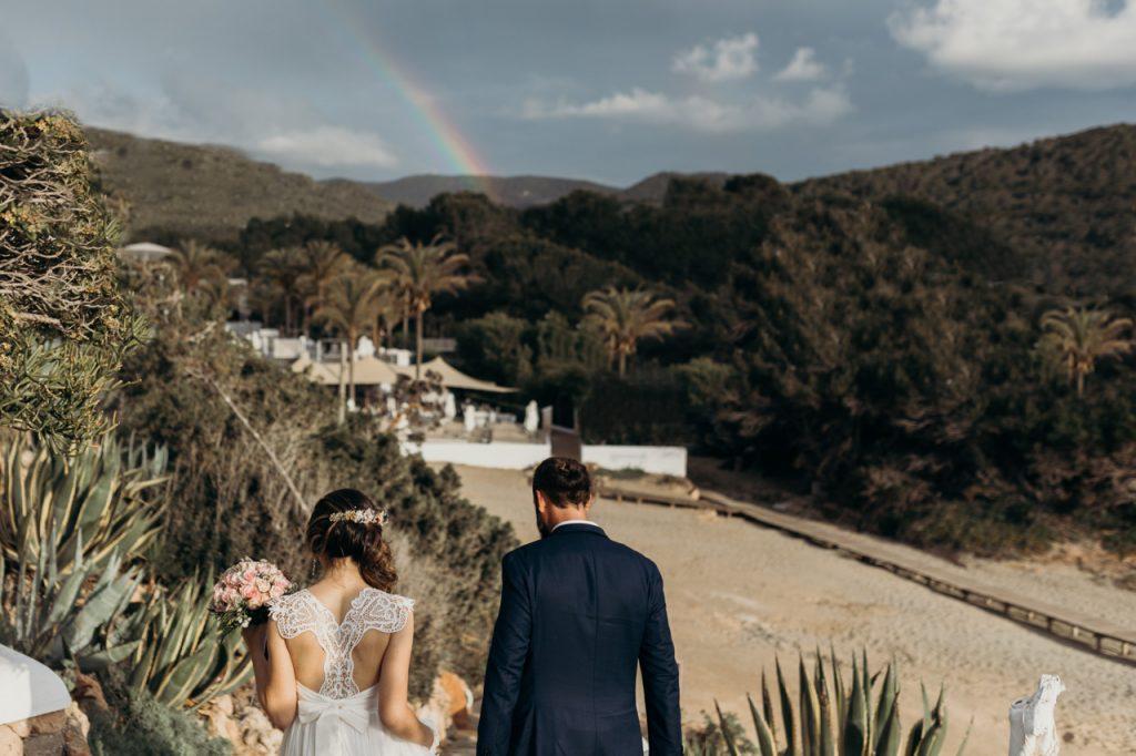 boda arco iris