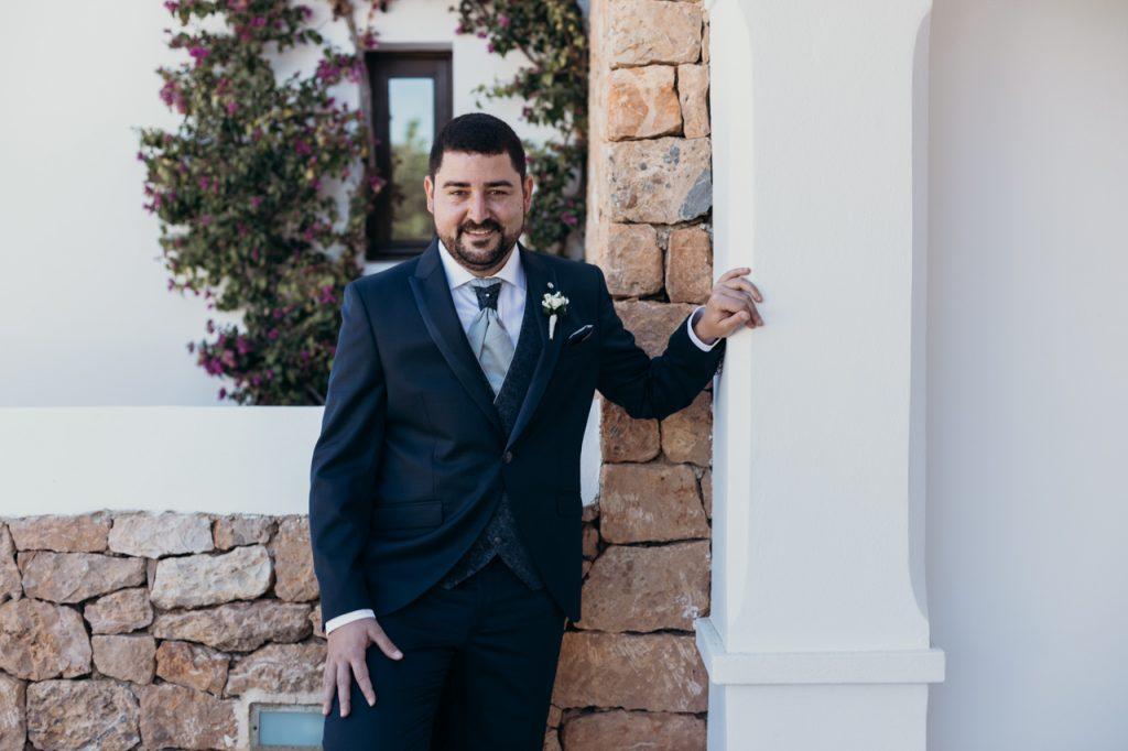 boda casa maca