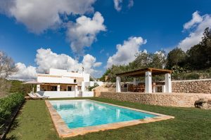 ibiza villas photography