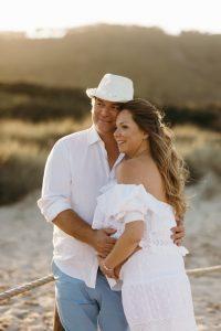 fotografía embarazo ibiza
