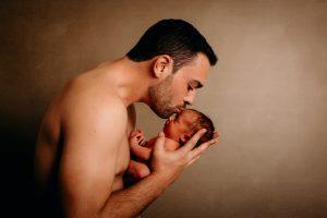 ibiza newborn fotografía