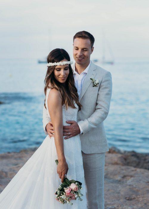 fotógrafo boda Formentera